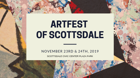 Arizona's Best Fine Arts Festivals – Produced by Andrew